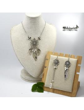 Attrape-Rêve Irisia