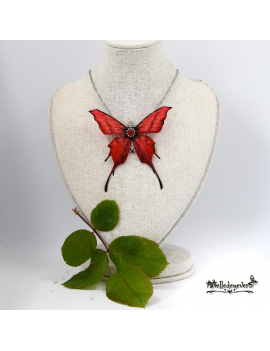 Butterfly Fairy Flamboyant