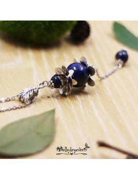 Magie des Lapis Lazuli