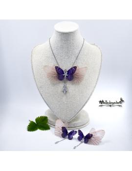 Selenna Butterfly