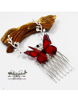 Papillon Madras