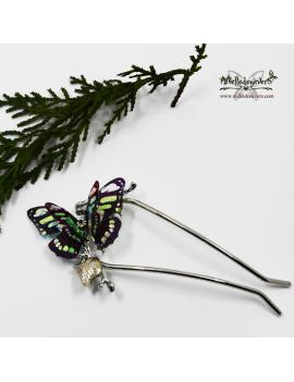 Papillon Iridescent