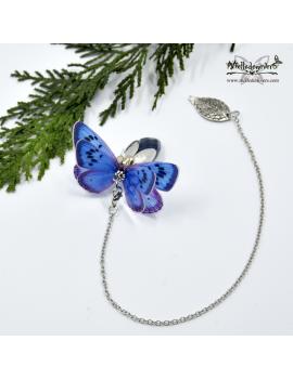 Maculinea Butterfly Pendulum