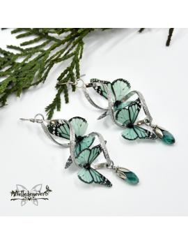 Papillons des Lacs Enchantés