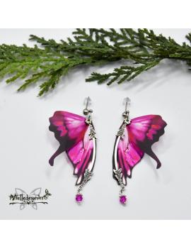 Papillon Fuschia