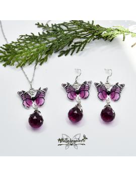 Eleba Butterfly