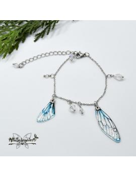 Winter Water Fairy