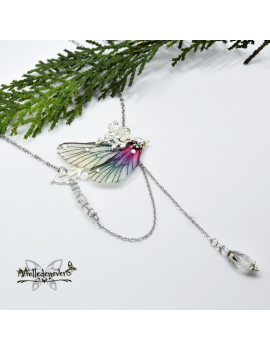 Ludmila Fairy