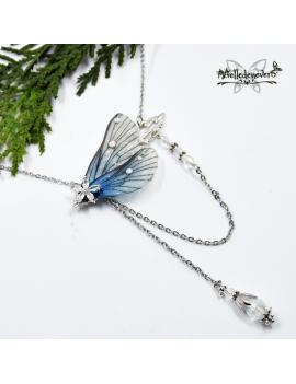 Water Frozen Fairy