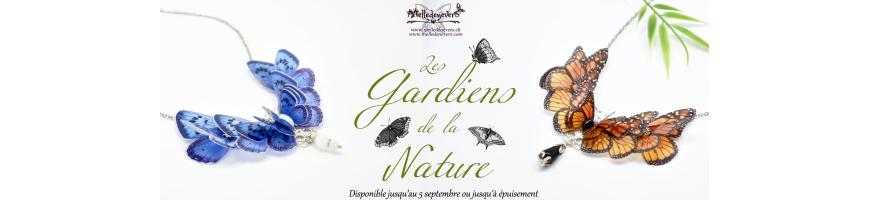 Pansies Jewels